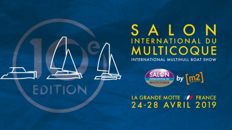 Salon International du Multicoque - La Grande Motte