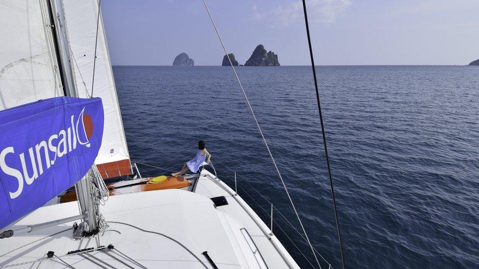 Thailand Bareboat