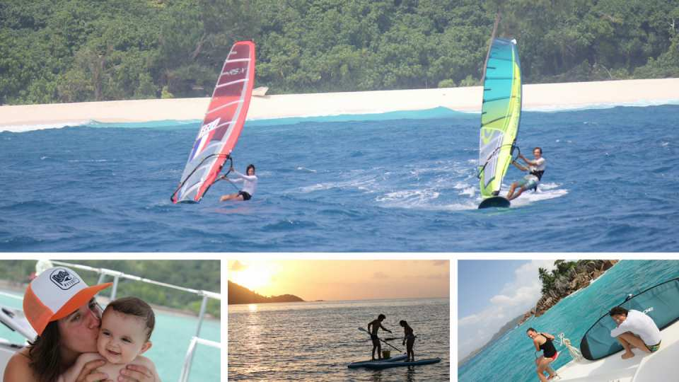 charline-picon-planche-a-voile-seychelles-sunsail