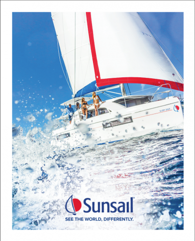 Sunsail Brochure